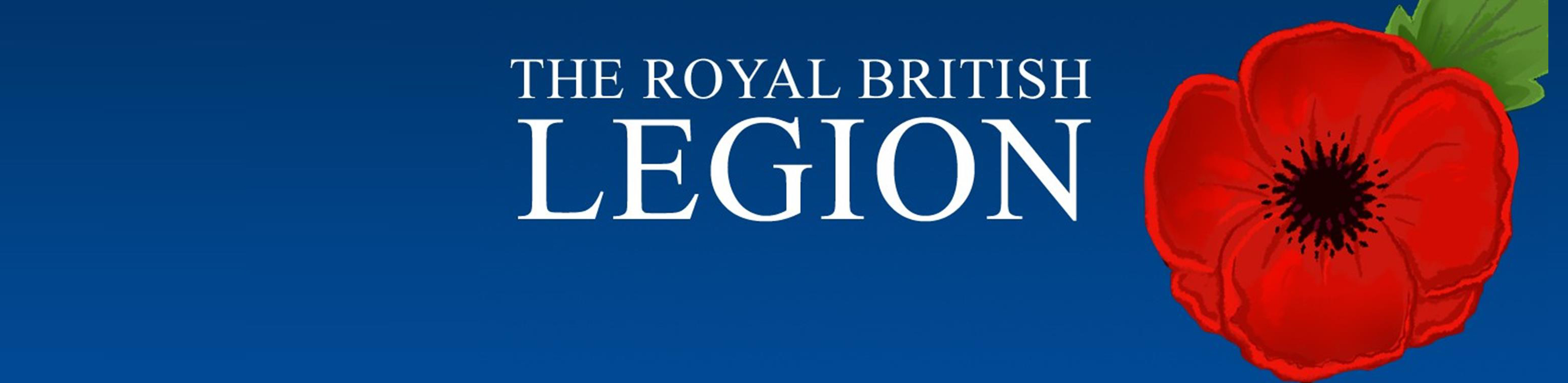 Grace & Favour royal british legion