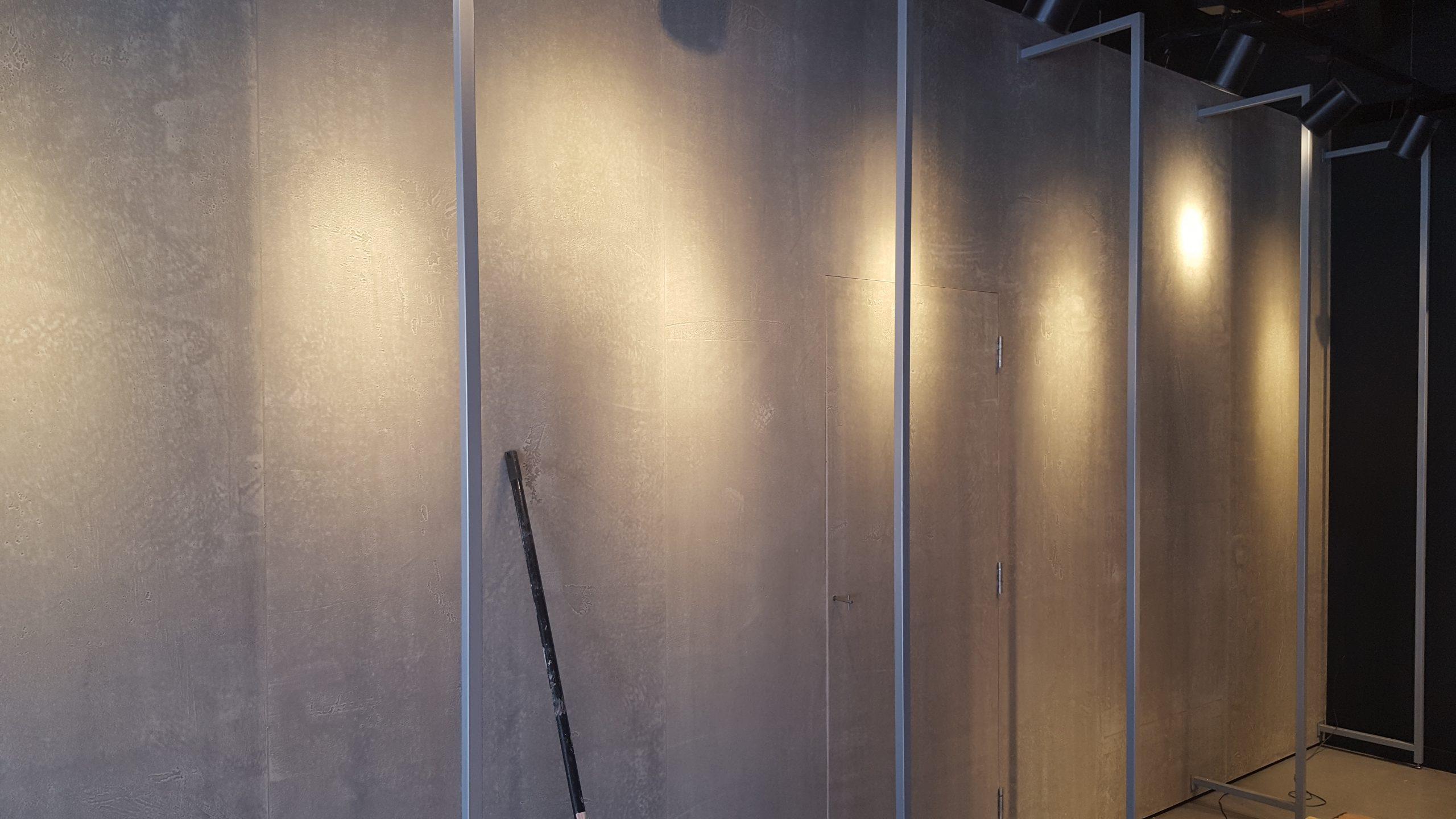 Grace & Favour Commercial Interior Retail Design